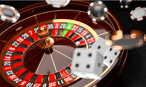 Roulette Parlay System