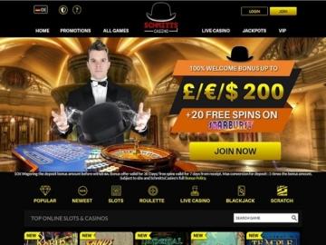 Schmitts Casino Bonus