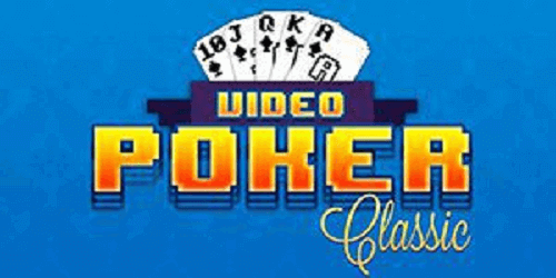 Video Poker High Stakes