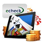 eCheck Sites