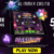 Glimmer Casino Homepage