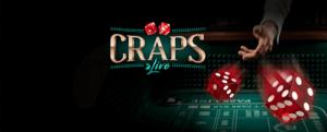 Live Craps Online