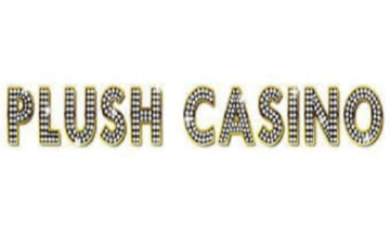 Plush Casino Logo