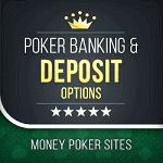 Poker Banking Options
