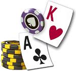 Poker Fastest Checkout