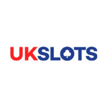 UK Slots Casino Logo
