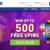 UK Slots Homepage
