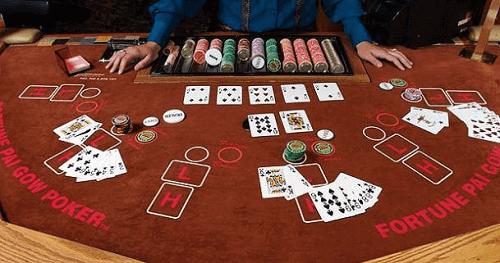 Pai Gow Poker Money Management