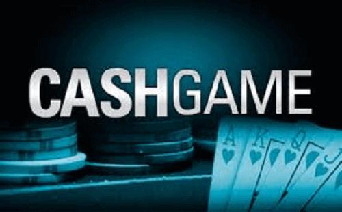 Poker Cash Games