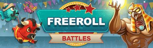 Slot Tournament Free