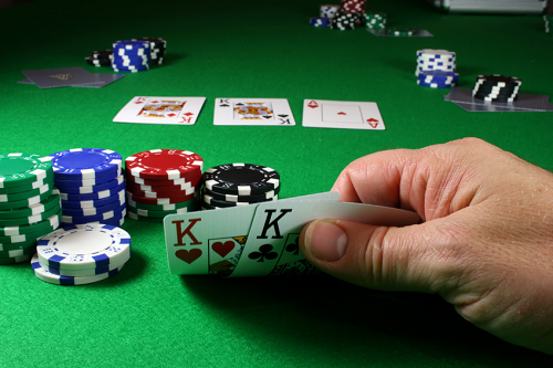 Texas Holdem No Limit