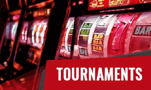 Tournaments Slots Types