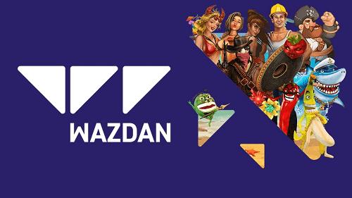 Wazdan Games Casinos