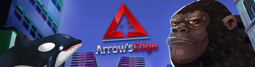 Best Arrows Edge Sites