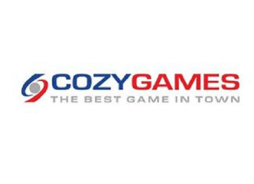 Cozy Games Sites