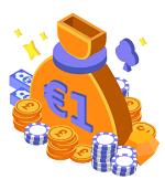 Low Minimum Deposit Site