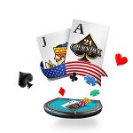 American Blackjack Game