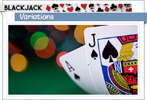 Blackjack Variations Online