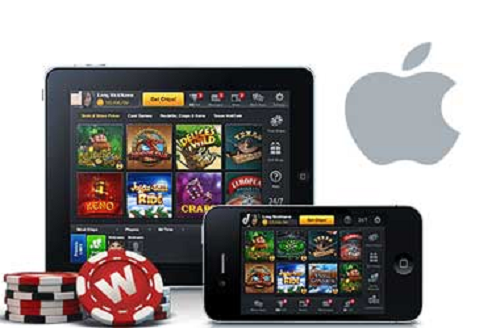 iPad Mobile Casinos
