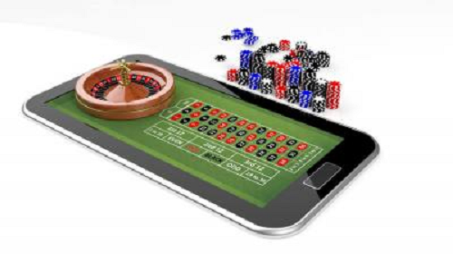 Mobile Roulette Apps