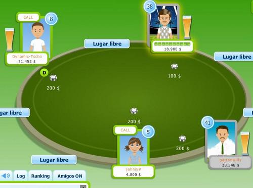 Multiplayer Poker Casinos