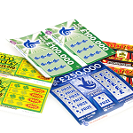 Online Scratch Cards Rigged