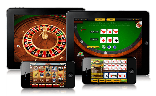 Roulette Bonus Mobile
