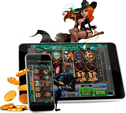 Slot Apps Mobile