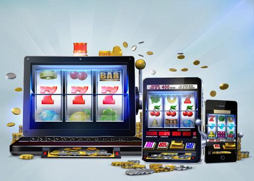 Slot Themes Online