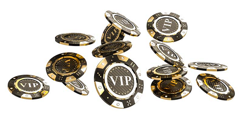 VIP Slot Machine