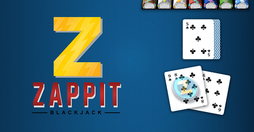 Online Zappit Blackjack