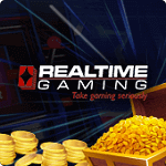 Realtime Gaming Scratchies
