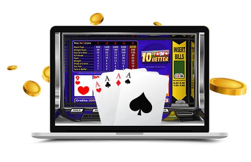 Betsoft Video Poker