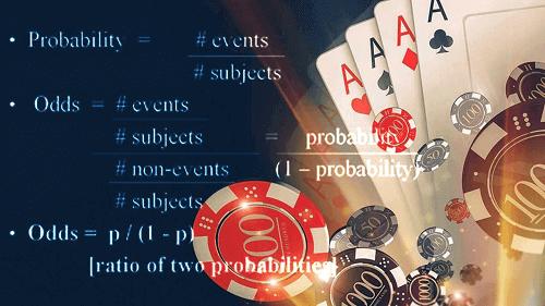 Probability Gambling