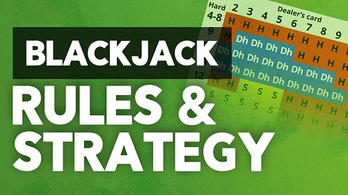 RTG Blackjack Rules Online