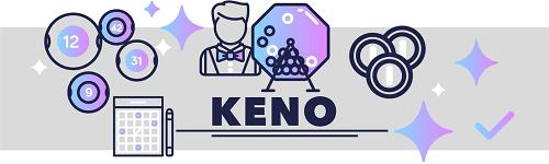 Keno FAQs UK