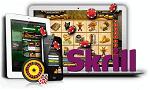 Skrill Casino Online