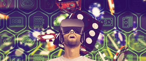 VR Casino UK