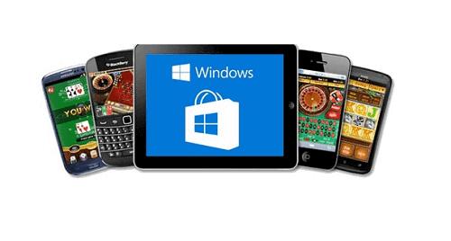 Windows Online Casinos