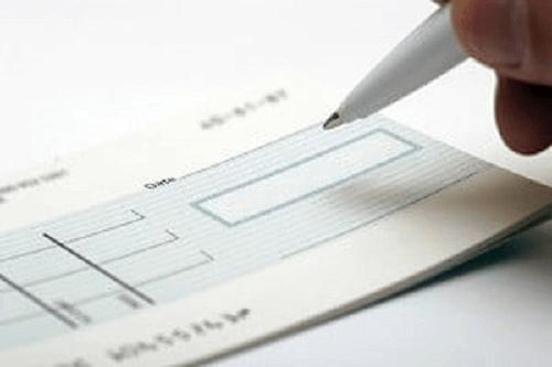 Cheque Casinos Online