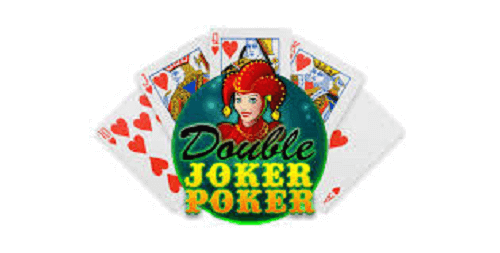 Double Joker Poker Online