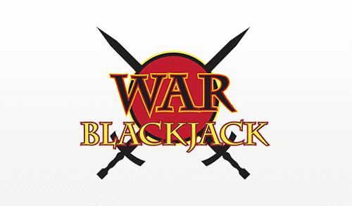 War Blackjack UK