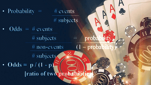 Probability Gambling FAQs
