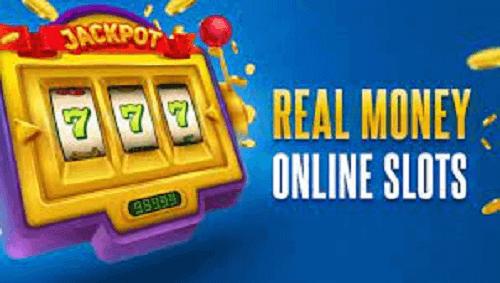 Win Real Money Slots